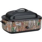 Open Country® Camo 18 qt. Electric Roaster Oven - view number 1
