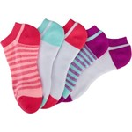 ASICS® Women's Accelerate No-Show Socks 6-Pair - view number 3