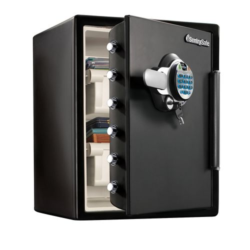 Sentry®Safe Biometric Lock Fire Safe