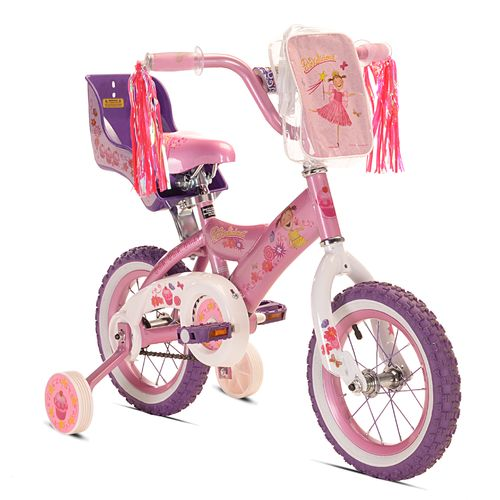 "KENT Girls' Pinkalicious 12"" Bicycle"