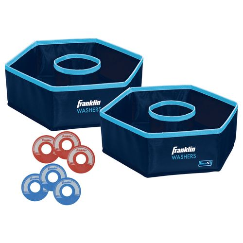Display product reviews for Franklin Fold-N-Go Washers Game Set