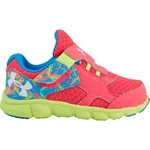 Under Armour® Toddlers' Thrill Running Shoes
