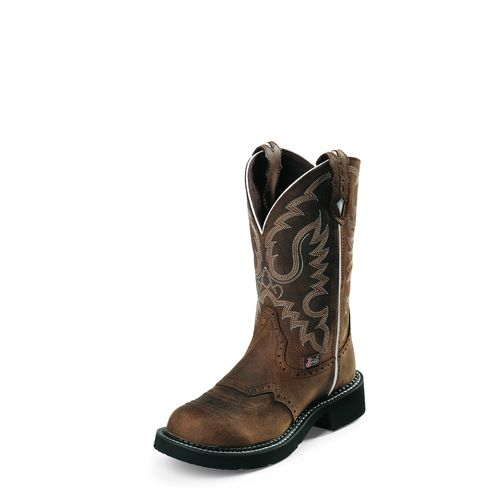 Justin Women's Gypsy Classic Western Boots