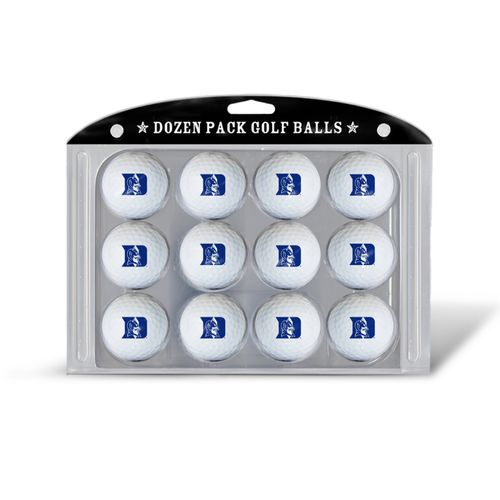 Team Golf Duke University Golf Balls 12-Pack