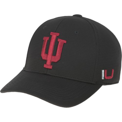 Top of the World Adults' Indiana University IronSide Cap
