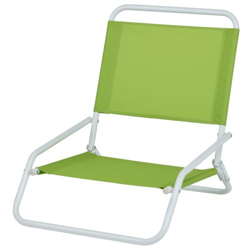 O'Rageous® 1 Position Beach Chair