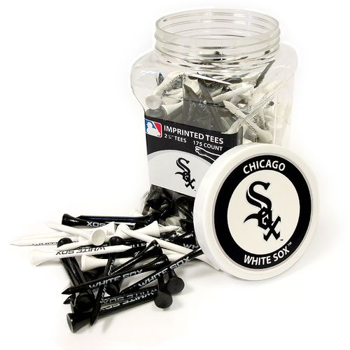 Team Golf Chicago White Sox Tees 175-Pack
