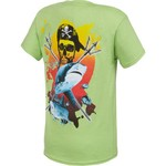 Guy Harvey Boys' Neptune Graphic T-shirt