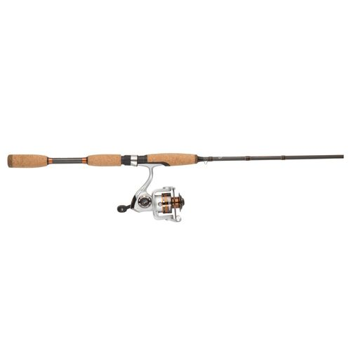 """Pflueger® Monarch 6'6"""" M Spinning Rod and Reel"""