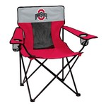 Logo Ohio State University Elite Chair