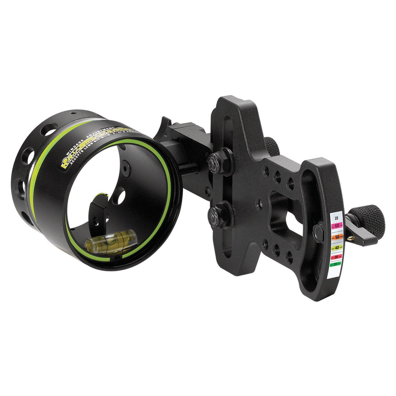 HHA Sports Optimizer Lite 5519 XL 1-Pin Sight