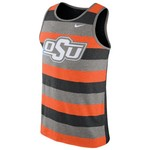 Nike Men's Oklahoma State University Resurge Tank Top
