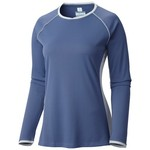 Columbia Sportswear Women's Ultimate Catch ZERO™ Knit Fishing Shirt