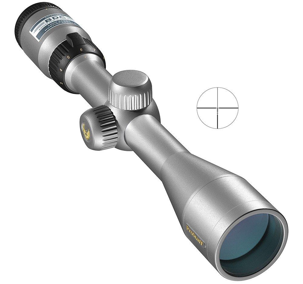 Nikon ProStaff 3 - 9 x 40 Riflescope