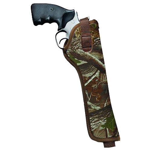 Uncle Mike's Sidekick 02-6 Camo Handgun Hip Holster
