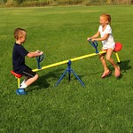 Skywalker Sports Swivel Teeter-Totter - view number 6