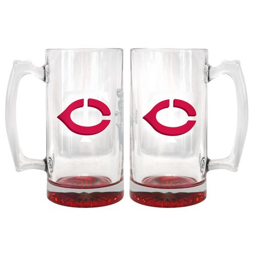 Boelter Brands Minnesota Twins Elite 25 oz. Tankard