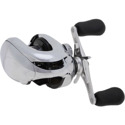 Shimano Antares Low-Profile Baitcast Reel Left-handed