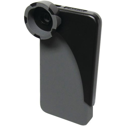 Carson iPhone® HookUpz™ Adapter for Binoculars