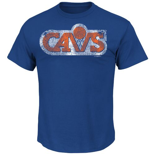 Majestic Men's Cleveland Cavaliers Post Up T-shirt