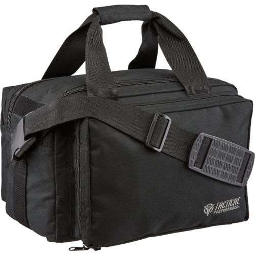 Display product reviews for Tactical Performance™ Marksmen Range Bag