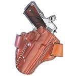 Galco Combat Master GLOCK 26/27 Belt Holster - view number 1