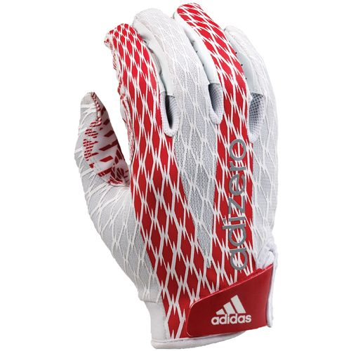 Display product reviews for adidas Adults' Adizero 5-Star 4.0 Football Receiver Glove