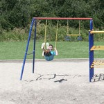 Skywalker Sports Swing Set Module - view number 3