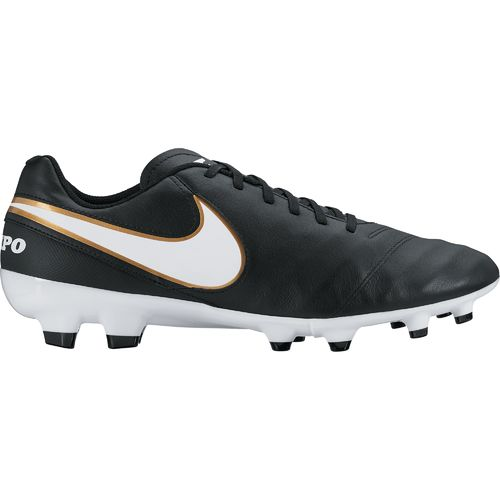 Display product reviews for Nike Men\u0027s Tiempo Genio Leather II Soccer Cleats