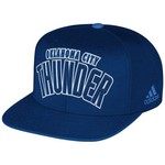 adidas™ Men's Oklahoma City Thunder NBA On Court Snapback Cap