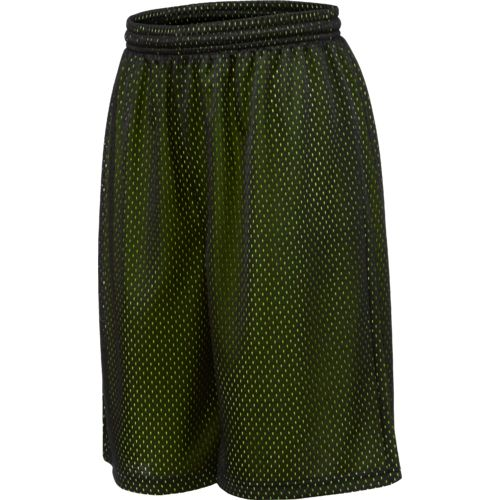 BCG Boys' Basic 2 Color Mesh Basketball Short