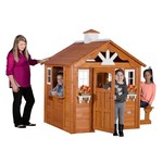 Backyard Discovery™ Summer Cottage Playhouse - view number 2