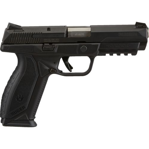 Ruger American .45 ACP Striker-Fired Pistol