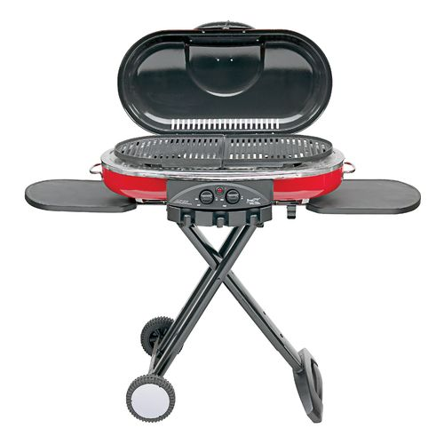 Display product reviews for Coleman® RoadTrip® LXE 2-Burner Propane Grill
