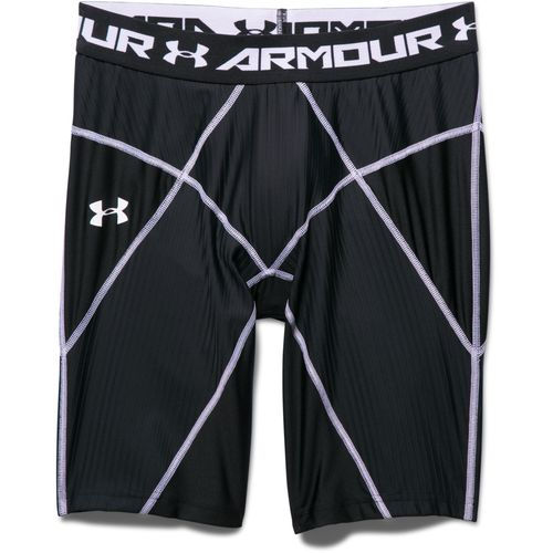 Under Armour Men's HeatGear Armour Coreshort - view number 3