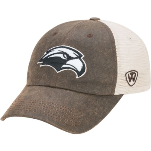 Top of the World Adults' University of Southern Mississippi ScatMesh Cap