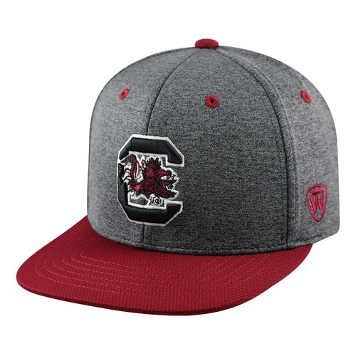 Top of the World Men's University of South Carolina Energy 2-Tone Adjustable Cap