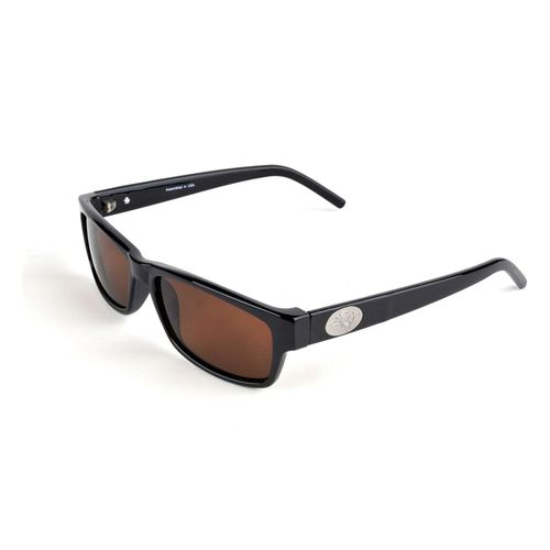 AES Optics Men's University of Arkansas Alumni Series Cambridge Polarized Sunglasses