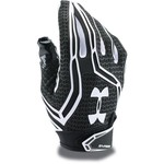 Under Armour Adults' Swarm II Football Gloves - view number 2