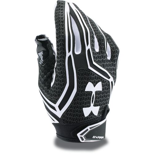 Under Armour Adults' Swarm II Football Gloves