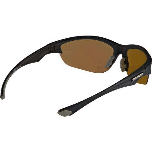 Peppers Polarized Eyeware Adults' Black Hawk Sunglasses - view number 2