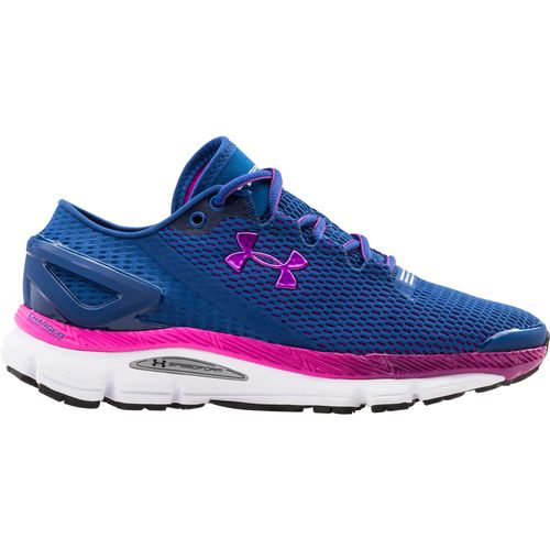 Under Armour® Women's SpeedForm™ Gemini 2.1 Running Shoes