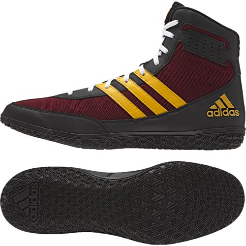 Wrestling Shoes Academy