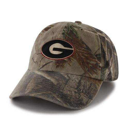 '47 Kids' University of Georgia Realtree Clean Up Cap