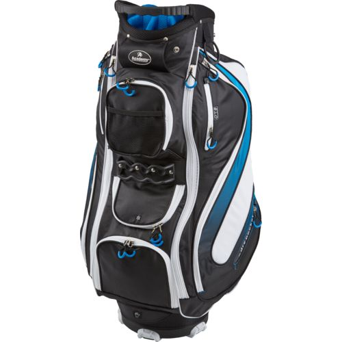 Display product reviews for Academy Sports + Outdoors E-300 Series Golf Cart Bag