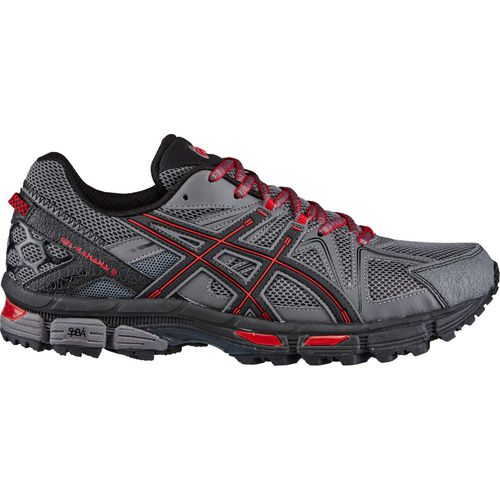 asics gel kahana trail running shoes