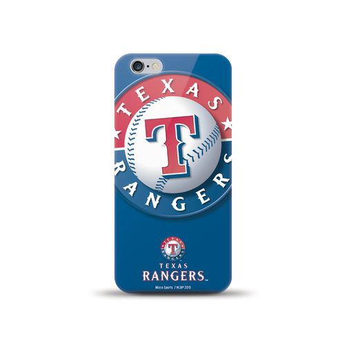 Mizco Texas Rangers Big Logo iPhone® 6 Case - view number 1