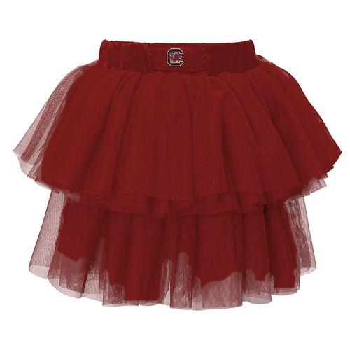 NCAA Toddler Girls' University of South Carolina Tutu