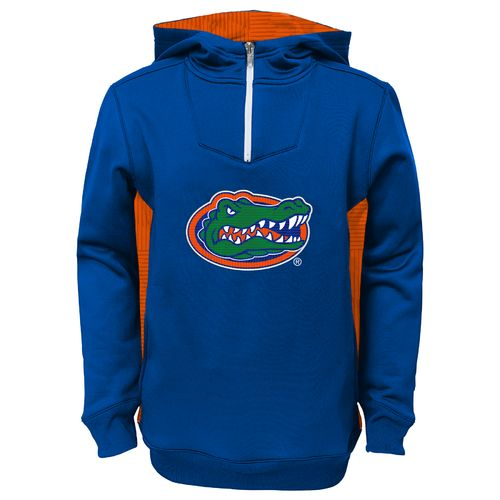 NCAA Kids' University of Florida Pullover Hoodie