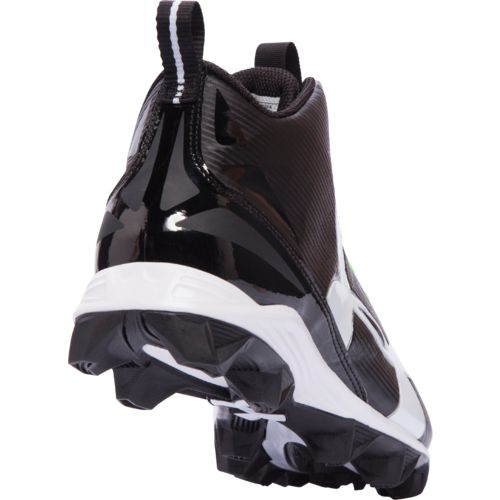 Under Armour Men's Crusher RM Wide Football Cleats - view number 2